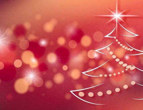 Christmas message from Mukinyai